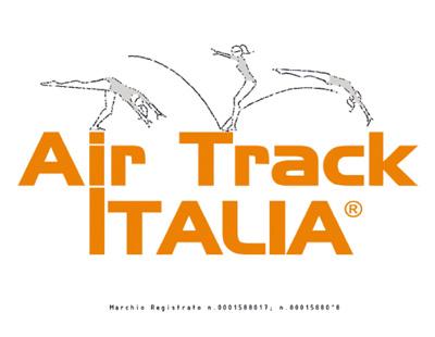 Copertina Manuale Utente Air Track Italia®