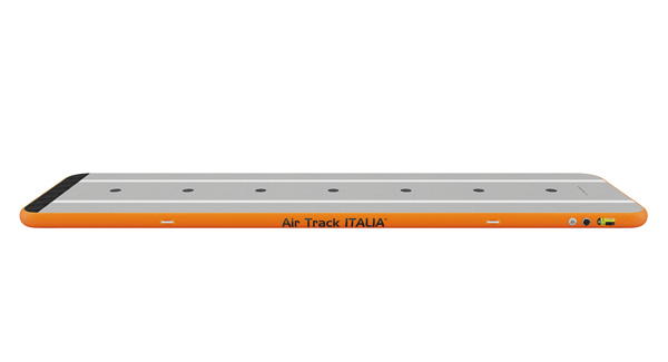MAXI 8 | Air Track Air Track Italia®