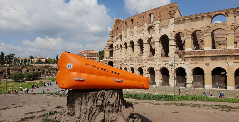 SPIKKIO | Air track Air Track Italia®