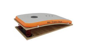 AirCOVER | Pedana ginnastica artistica Air Track Italia®