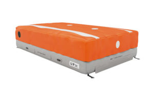 UPIT Cloud | Buche UPIT Air Track Italia®
