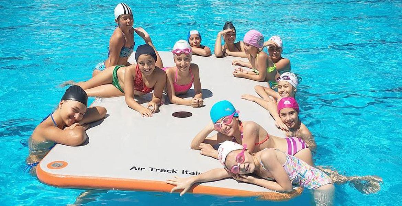 MINI 4 | Air Track Air Track Italia®