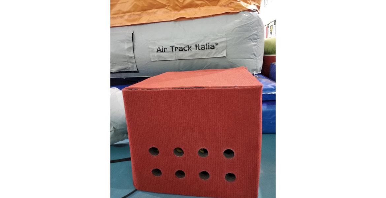 Silenziatore per soffiatore UPIT Cloud | Accessori buche UPIT Air Track Italia®