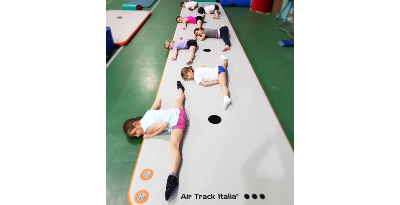 MINI 8 | Air Track Air Track Italia®