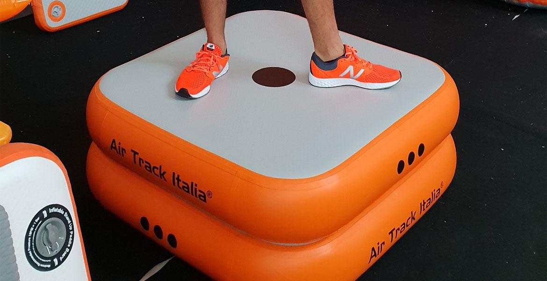 CUBOTTO | Air track Air Track Italia®