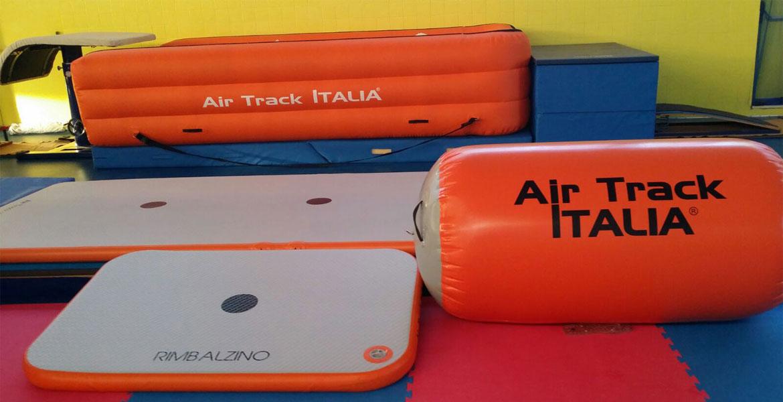 MINI 4 e altri prodotti Air Track Italia®