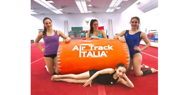 RULLO | Air track Air Track Italia®