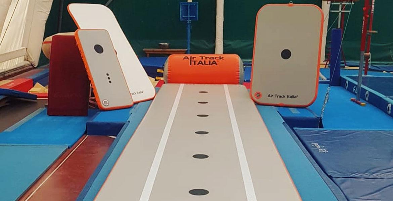 Prodotti Air Track Italia®