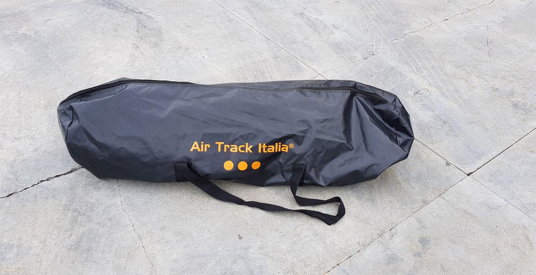 Sacca per il trasporto di AirPODIUM | Podio gonfiabile Air Track Italia®
