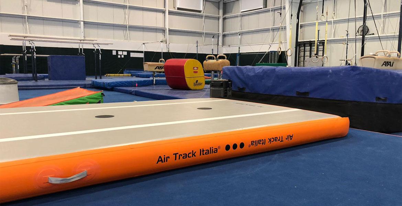 MAXI | Air Track Air Track Italia®