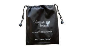 Pochette Banda PINK Vanessa Ferrari | Accessori ginnastica artistica Air Track Italia®