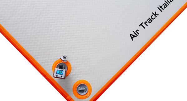 Manometro digitale | Accessori air track Air Track Italia®