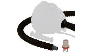 Tubo 25 mm per gonfiatore elettrico OV6